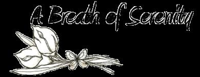 A Breath of Serenity Logo