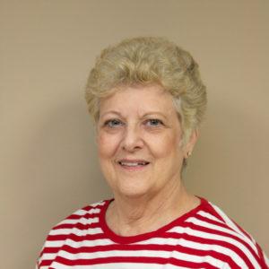 Betty Waldon